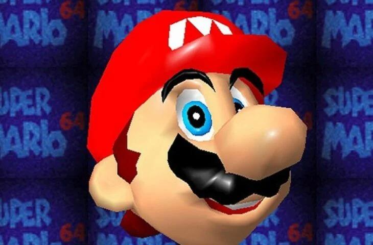 Copia de Mario 64 es subastada en 1.5 millones de dólares