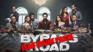 Ishq Maine Paaya Lyrics - Bypass Road - Shaarib - Toshi