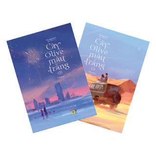 Cây Olive Màu Trắng (Tập 1 + 2) ebook PDF EPUB AWZ3 PRC MOBI