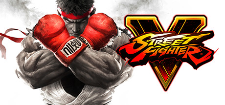 Street Fighter V-Full Crack RELOADED