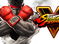 Street Fighter V-Full Crack RELOADED