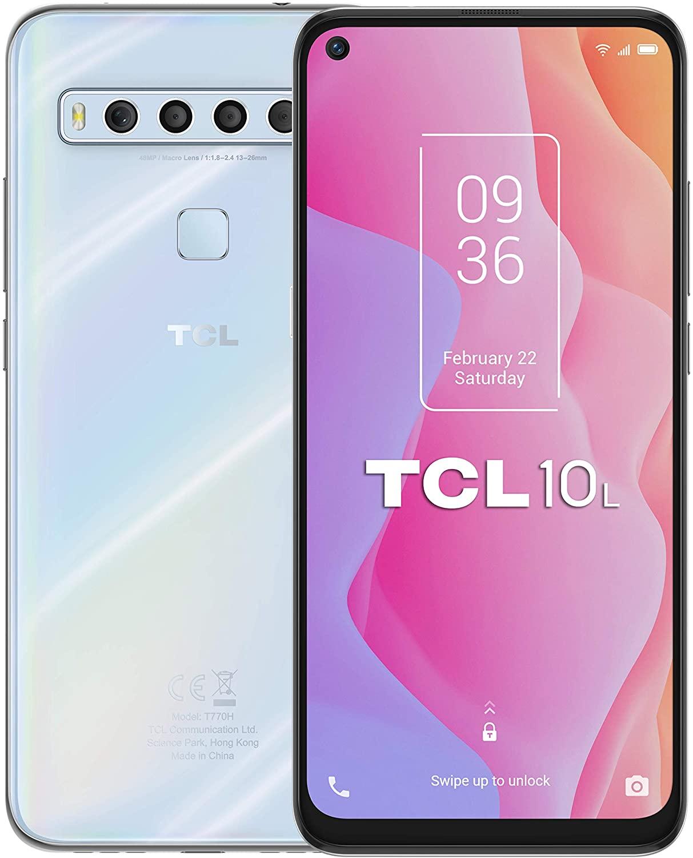 Smartphone TCL 10L
