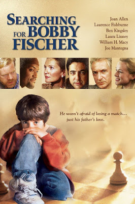 Searching For Bobby Fischer (1993) Dual Audio [Hindi – Eng] 720p | 480p HDRip ESub x264 950Mb | 350Mb