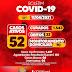 Jaguarari registra oito novos casos de coronavírus neste domingo (11)