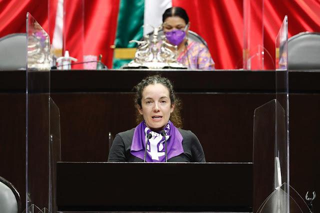 Feminicidio, flagelo que causa la muerte de 11 mujeres mexicanas al día: PRI