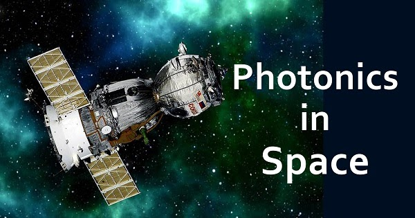 photonics in space ppt
