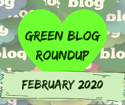 Love green blogs