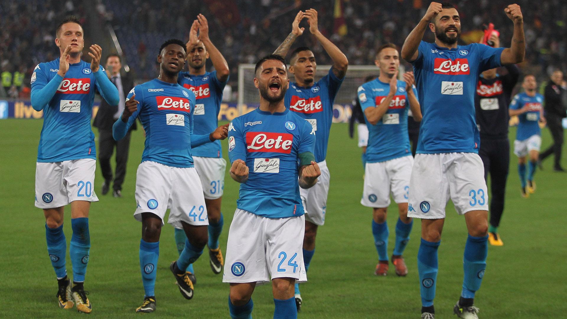 تعرف على موعد مباراة نابولي أمام  أودينيزي الدوري الايطالي والقنوات الناقلة