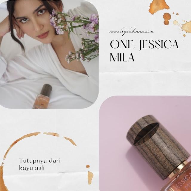 Parfum One Jessica Mila