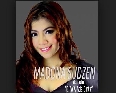 Kumpulan Full Album Madonna Sudzen mp3 Baru dan Terlengkap 2016