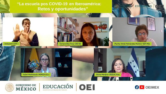 Importante la valoración diagnóstica de niños, niñas y jóvenes frente a problemáticas educativas por pandemia de COVID