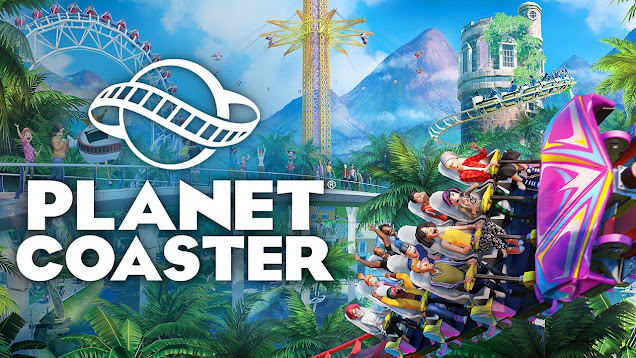Planet Coaster Review: a solid port on PS5, Xbox Series, PS4 and One