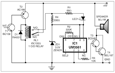 7 Pin Ice Cube Relay Wiring Diagram Ice Cube Latching