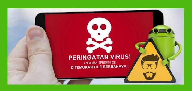 Cara Mencegah Virus Malware di Perangkat Android