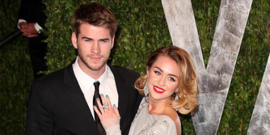 Penyebab Utama Miley Cyrus Dan Hemsworth Berpisah