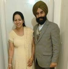 Pav Dharia Family Wife Son Daughter Father Mother Age Height Biography Profile Wedding Photos