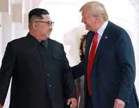 In Hanoi, Donald Trump and Kim Jong Un Hold 2nd Day of Summit