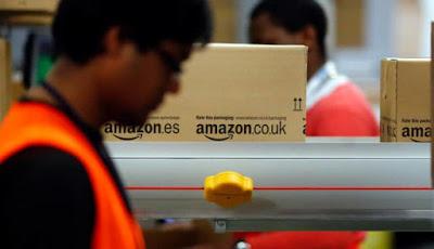 Amazon needs 75,000 new employees to increase demand