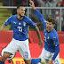 Πολωνία - Ιταλία 0-1