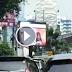 Astagfirrullah, Videotron Di Jakarta Selatan Ini Tayangkan Adegan Tak Senonoh di Seberang Masjid Pusat kota...