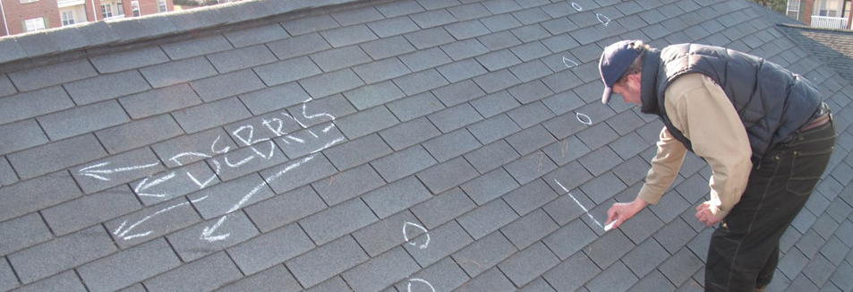 Hire The Best Roof Inspection