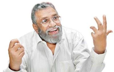 ஏப்ரலில் பாராளுமன்ற தேர்தல்  : தேர்தல் ஆணையாளர்
