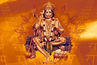 Shree Hanuman Ji Ki Aarti (आरती)