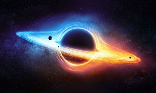 A 10 Billion Solar Masses Black Hole is Missing from One of the biggest galaxies in the universe