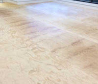 pasang lantai kayu di multiplek