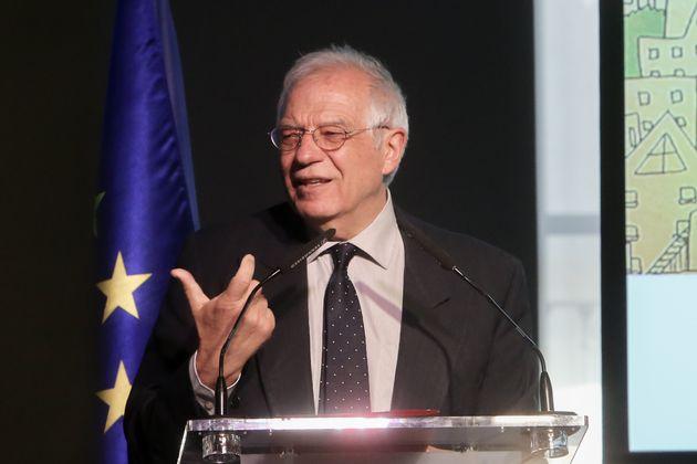 Η πολιτική κατευνασμού του Τσάμπερλεν και η Ε.Ε.