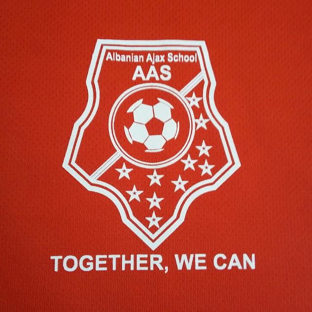 Resultado de imagem para Albanian Ajax School