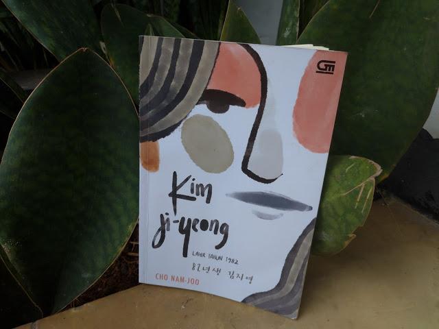 Sinopsis Novel Kim Jiyeong 1982