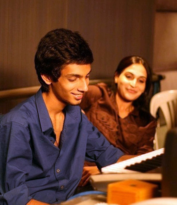 anirudh and dhanush relationship problems