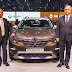 Renault unveils Triber Easy-R AMT at Auto Expo 2020