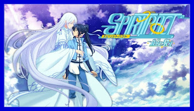 Spiritpact Bond of the Underworld