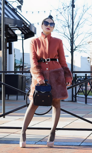 teddy , puffer and wool coats
