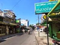 Kawasan Perbelanjaan di Kota Medan yang Cocok Untuk Membeli Oleh-oleh