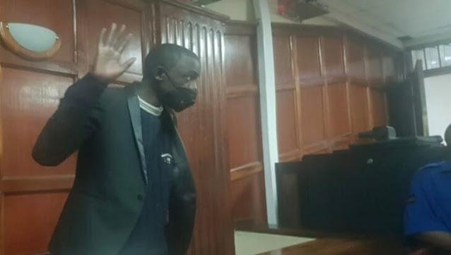 Jones Ochieng Mbogo photo