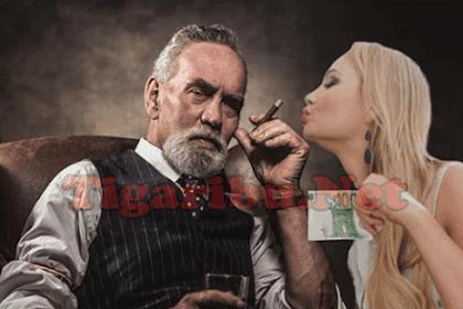 Cara Mencari Sugar Daddy Yang Asli Di Telegram Mudah