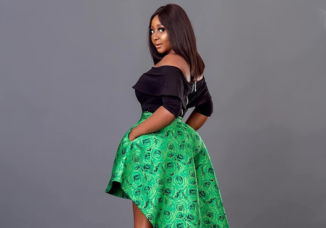Ini Edo Biography