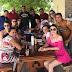 Confraternização: Amigos e familiares da Arapuan FM celebram mais um ano de trabalho