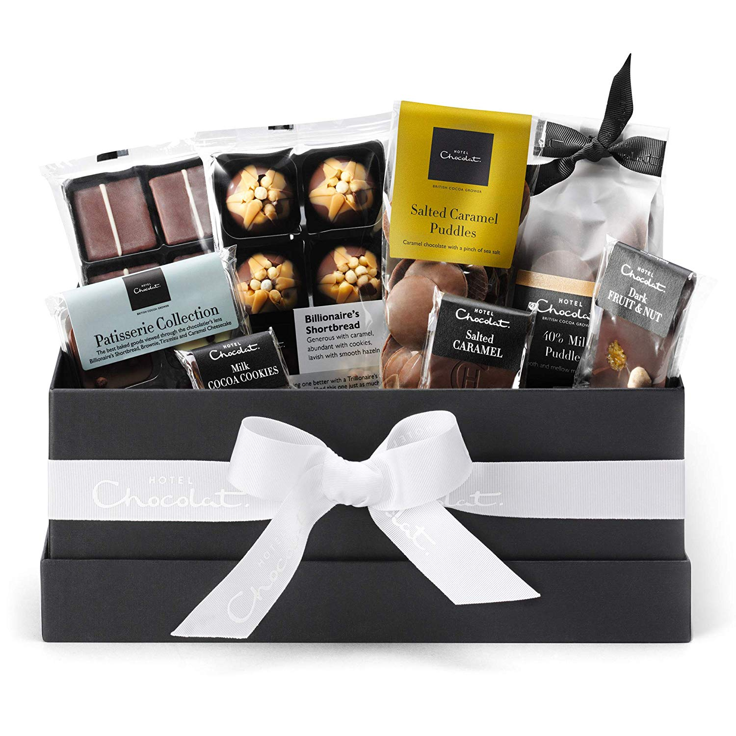 chocolate hamper gift box, chocolate hamper, chocolate gift box