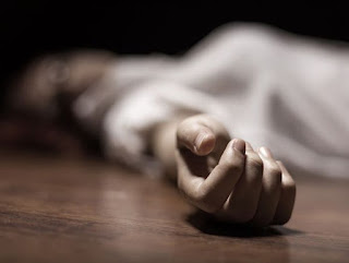 kay's report: OMG!! 50-Year-Old Man Allegedly Commits Suicide In His Home In Abia State