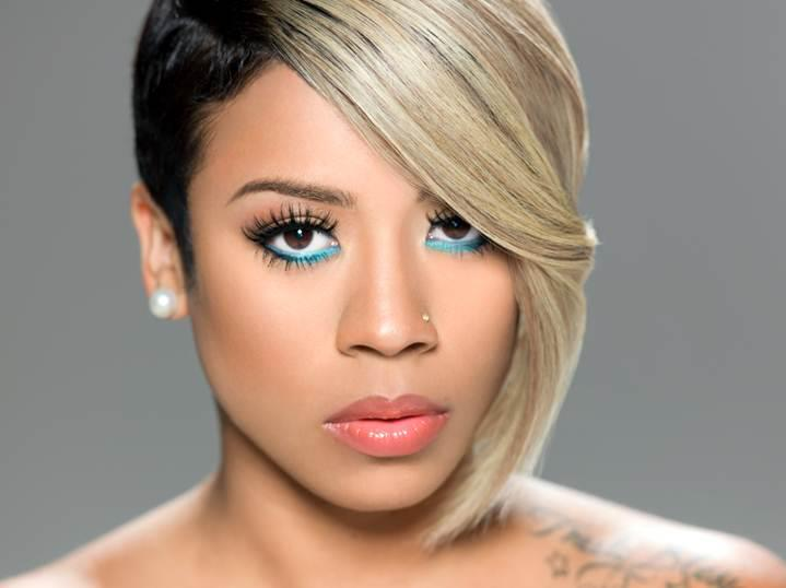 BY DIVA QUEEN: KEYSHIA COLE'S NEWEST LOOK