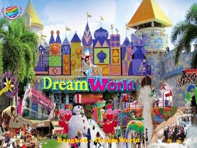 Bangkok - Dream World