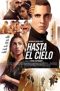 Hasta el cielo (2020) [Castellano] [1080P] [Hazroah]