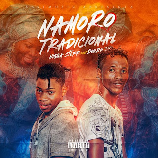 Nigga Steff - Namoro Tradicional (feat Douro Junior)