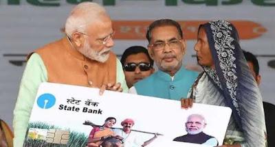 PM-KISAN Scheme Launched