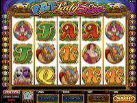 Fat Lady Sings Poker Slots