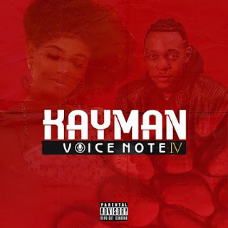 Kayman - Nobody (feat. Harold) ( 2020 ) [DOWNLOAD]